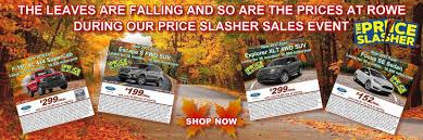 french car lease program auburn rowe ford new 2017 u0026 used ford car dealership serving