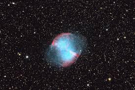 messier 27 dumbbell nebula messier objects