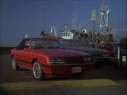 1982 mustang glx imcdb org 1982 ford mustang glx in magnum p i 1980 1988