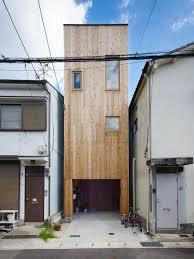 28 narrow homes modern contemporary narrow lot house plans