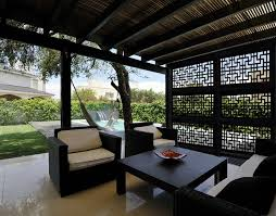 Decorative Window Screens Decorative Metal Screen Panels In Modern Home Exteriors And Interiors