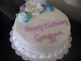 aw cake