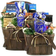kosher gift baskets a celebration of hanukkah kosher gift basket