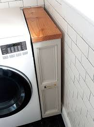 Storage Cabinets For Laundry Room Best 25 Laundry Room Cabinets Ideas On Pinterest Laundry Room
