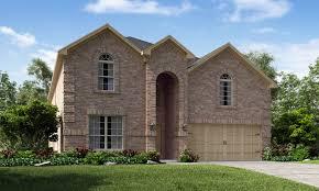 sendera ranch brookstone new home community fort worth dallas