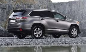 toyota highlander length 2016 toyota highlander specs and review 2016 release date 2017