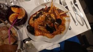 cuisine typique la sarsuela plat typique de la catalogne picture of restaurant