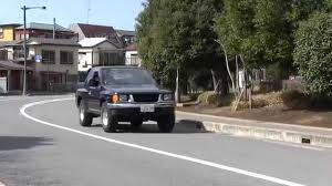 1991 isuzu amigo 1990 isuzu amigo mu mysterious utility japanese car youtube