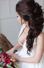 wedding hairstyles 30 curly wedding hairstyles hairstyles 2016 2017