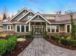 one level homes plan 23568jd amazing one level craftsman house plan craftsman