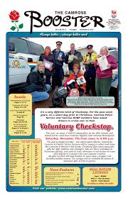 the camrose booster december 3 2013 by the camrose booster issuu