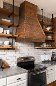 Home Design And Kitchen 40 Kitchen Vent Range Hood Designs And Ideas Removeandreplace
