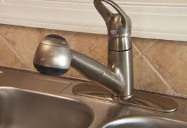 Water Ridge Pull Out Kitchen Faucet Pull Out Faucets Kitchen Faucets The Home Depot