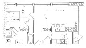650 Sq Ft Floor Plan 2 Bedroom by Floor Plans The Pepper Building Apartments The Bozzuto Group