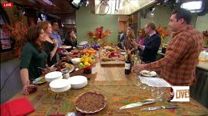 food network s thanksgiving live 2012 sizzle reel