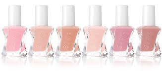 introducing the latest innovation from essie the gel couture nail