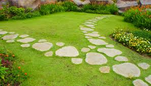 astounding patio stepping stones photo decoration ideas surripui net