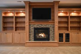 fireplaces harlow builders inc