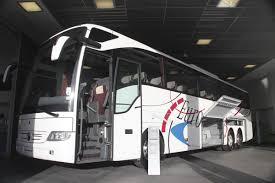 mercedes benz tourismo euro6 launch page 2 of 3 bus u0026 coach buyer