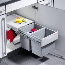 poubelle de cuisine sous evier poubelle cuisine sous evier am nager meuble sous vier i