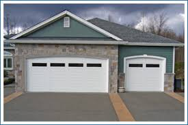 3 car garage door northwest garages general contractor 3 and 4 car garages