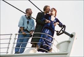 film titanic uscita vieni anche tu nel dietro le quinte di titanic giornalettismo