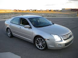 opel ford sikford 2008 ford fusion specs photos modification info at cardomain