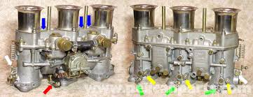 porsche 911 carburetor adjustment balance and tuning 911 1965