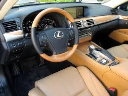 lexus ls interior 2013 lexus ls 600h l auto cars concept