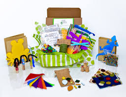 green kids crafts monthly subscription promo code review