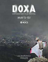 2016 doxa documentary film festival program book by doxa