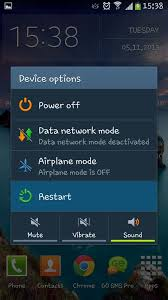reboot android how to reboot android phone in three easy ways