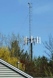 radio tower in queensbury new radio tower light keeping neighbors up at night