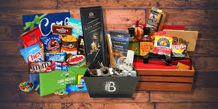 Best Food Gift Baskets Best Gift Baskets For Any Occasion Askmen