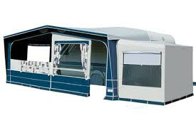Isabella Awning Annex Annexe For Awning Rainwear