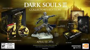 Dark Souls Map Details Revealed For The Official Dark Souls 3 Companion Map App
