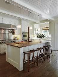 Center Island Kitchen Ideas Off Center Kitchen Island Design Ideas