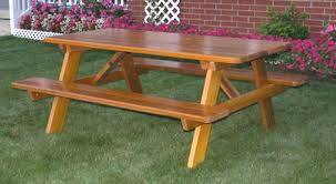 Cedar Patio Table Atponds Red Cedar Patio Furniture