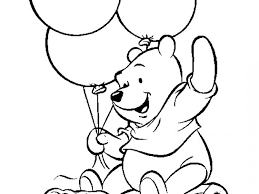 winnie pooh coloring pages autumn free coloring pages kids
