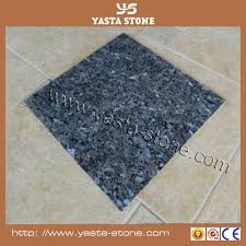 Blue Granite Floor Tiles by Laminated Classical Granite Floor Tile Sizes Buy Granite Floor