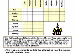4th grade puzzles sudoku worksheets free printables