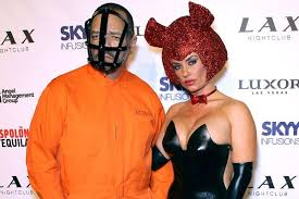 lookbook our favorite celebrity couple halloween costumes ebony