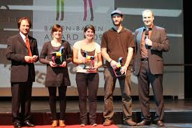 Eventakademie Baden Baden Preisverleihung Des Baden Baden Award 2009 Baden Baden Award