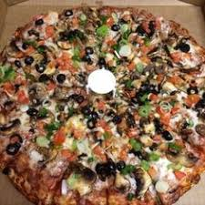 Mountain Mikes Pizza Buffet by Choose And Order Your Own Pizza From Mountain Mike Pizza Now