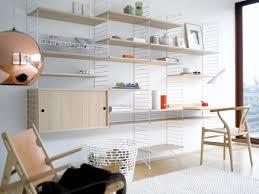 wall mounted shelves modern also modern wall shelves
