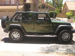 wrangler jeep green 2008 jeep green wrangler unlimited 4x4 jkowners com jeep