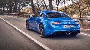2017 alpine a110 interior alpine a110 2018 review by car magazine