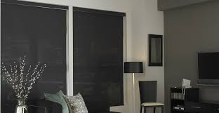 Roll Up Blackout Curtains Roller Shades For The Modern U0026 Eclectic Style 3 Day Blinds