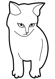 kitten coloring pages to print 230 best animal coloring pages images on pinterest dinosaurs