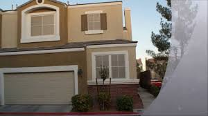 3 bedroom queensridge townhome for sale in las vegas youtube